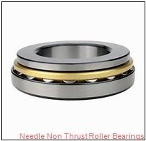 1.26 Inch | 32 Millimeter x 2.047 Inch | 52 Millimeter x 0.787 Inch | 20 Millimeter  CONSOLIDATED BEARING NA-49/32  Needle Non Thrust Roller Bearings