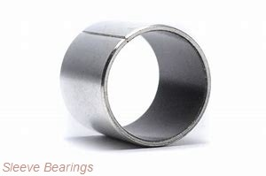 ISOSTATIC EP-111420  Sleeve Bearings