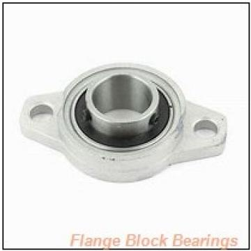 QM INDUSTRIES QVFKP17V211SB  Flange Block Bearings