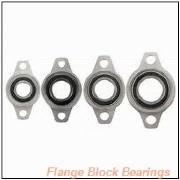 QM INDUSTRIES QVFY16V075SM  Flange Block Bearings