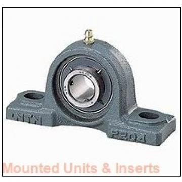 AMI UCTPL207-23MZ20RFB  Mounted Units & Inserts