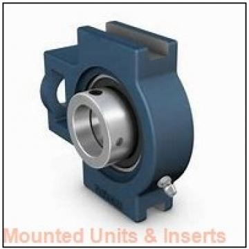 AMI UCFL205-15C4HR23  Mounted Units & Inserts