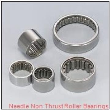 2.835 Inch | 72 Millimeter x 3.543 Inch | 90 Millimeter x 1.772 Inch | 45 Millimeter  CONSOLIDATED BEARING RNA-6913  Needle Non Thrust Roller Bearings