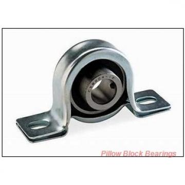 3.688 Inch | 93.675 Millimeter x 4.13 Inch | 104.902 Millimeter x 4.921 Inch | 125 Millimeter  QM INDUSTRIES QVPG22V311SET  Pillow Block Bearings