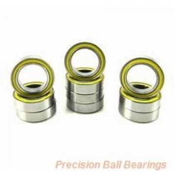 0.472 Inch | 12 Millimeter x 1.26 Inch | 32 Millimeter x 1.181 Inch | 30 Millimeter  TIMKEN 2MM201WI TUH  Precision Ball Bearings