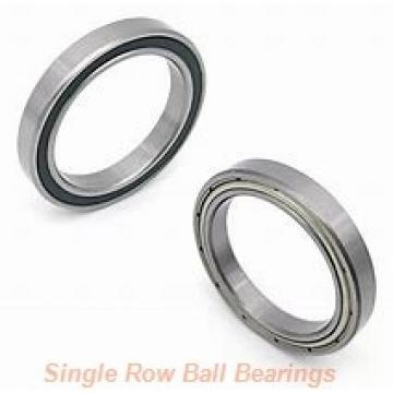 SKF 301SZZ  Single Row Ball Bearings