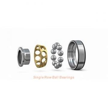 SKF 88500  Single Row Ball Bearings