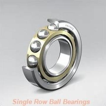 SKF 318M  Single Row Ball Bearings