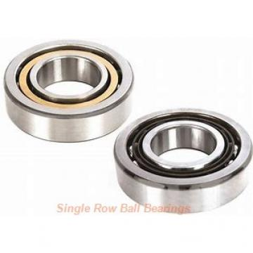 SKF 301SFF  Single Row Ball Bearings