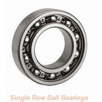 SKF 320M  Single Row Ball Bearings