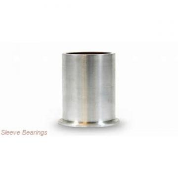 ISOSTATIC B-2024-9  Sleeve Bearings