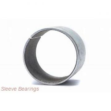 ISOSTATIC EP-121628  Sleeve Bearings