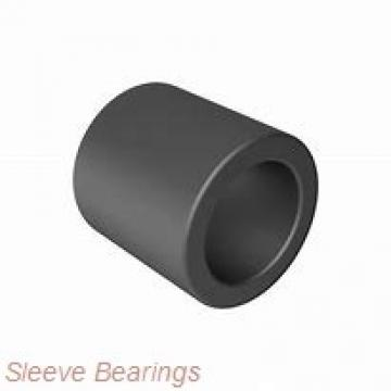 ISOSTATIC B-710-6  Sleeve Bearings